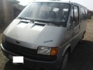 1991 Ford Transit Форд Транзит