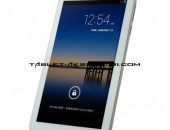 3G Двуядрен таблет AMPE A71 MTK8312 7инча Android 4.2 8GB