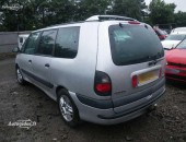 Renault Grand Espace 2, 2 dci дизел 2001 г цял или на части