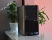 Компютър Fujitsu Celsius W280 Tower Intel Core i5