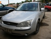 Ford Mondeo на части