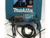 Перфоратор със SDS plus Makita HR2470 , 780W