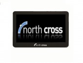 GPS North Cross 5 инча за кола или камион