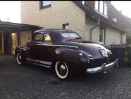 1948 Plymouth Business Coupe