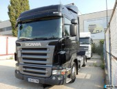 Scania R 500 Low deck 2007г