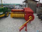Балировачка New Holland 265 2006г