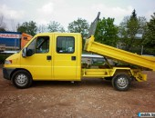 Citroen Jumper 2.5d 2000г