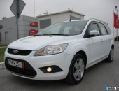 Ford Focus 1.6TDCI-FACELIFT 2008г