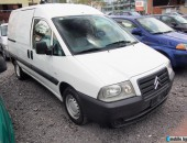 Citroen Jumpy 1.9D 2005г
