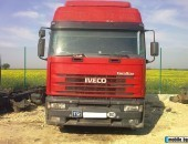 Iveco Eurotech НА ЧАСТИ 1996г