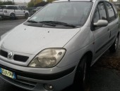 Renault Scenic 1.9dci 102кс 2001г