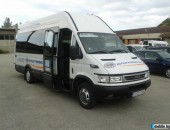 Iveco Daily 50C17 3000kub. 2005г