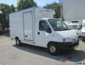 Citroen Jumper 2, 8HDI Хладилен 2005г