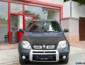 Renault Scenic rx4 МЕТАН 2001г