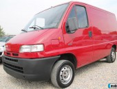 Citroen Jumper 2.5D КЛИМАТИК 1995г