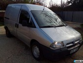 Citroen Jumpy HDI 2004г
