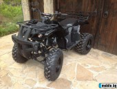 Yamaha Grizzly 200 2013г