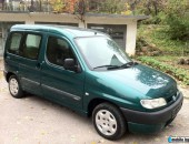 Citroen Berlingo 2.0HDI 2001г