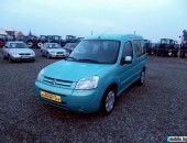 Citroen Berlingo 1.616v ШВЕЙЦАРИЯ 2003г