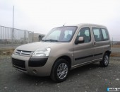 Citroen Berlingo 2.0HDI 90к.с. 2005г