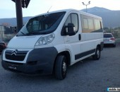Citroen Jumper 2.5 D 2008г