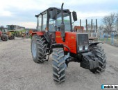 Трактор Беларус MTZ 820 Carraro 2014г
