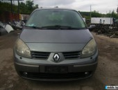 Renault Scenic 2.0DCI 2005г