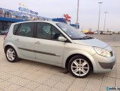 Renault Scenic 1.9 dCi PANORAMA 2004г