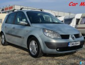 Renault Scenic 1.9dCi 6ck 2004г