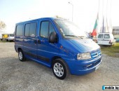 Citroen Jumper 8 1 КЛИМАТИК 2005г