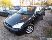 Ford Focus 1.8 TDCI 115ks 2002г