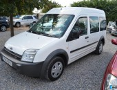 Ford Connect 1.8TDCI-Климатик 2006г