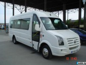 Vw Crafter АВТОМАТ ВРАТА 2010г