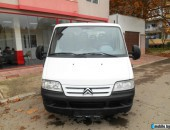 Citroen Jumper 7 1 3.30 дъл. 2002г
