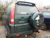 Honda Cr-v 2.0 i 155kc 2004г
