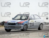 Ford Escort rs-2000 1993г