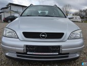 Opel Astra 1.7DTI 2002г