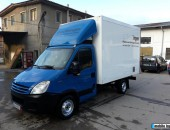 Iveco 35s13 Хладилен 2008г