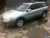Subaru Outback 2, 5TURBO, LIMITED 2007г