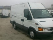 Iveco Daily 2.8TDI HLADILEN 2002г