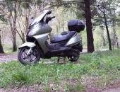 Aprilia Atlantic 500cc 2006г