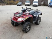 Arctic Cat Dvx с регистрация 2012г