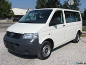 Vw Transporter 1.9TDI 2004г