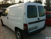 Citroen Berlingo 1.6 2.0 HDI 2007г