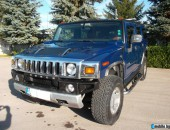 Hummer H2 6.2 Deluxe 2008г