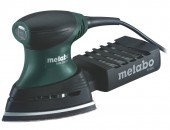 Виброшлайф Metabo FSR 200 Intec