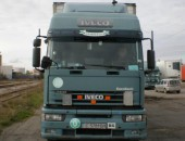 Iveco Eurotech MP260E43Y PS 2001г