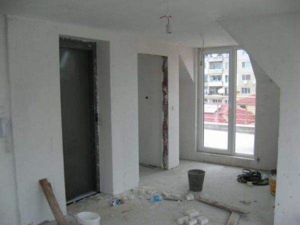 4. Снимка на Вътрешни ремонти