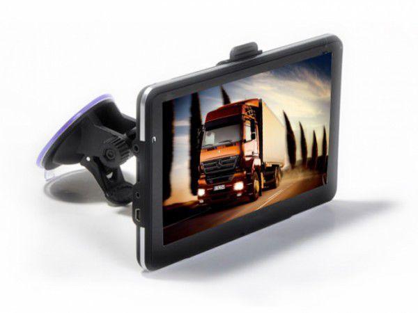 Промо цена на GPS с Блутут, АВ, карти в комплект с Камера