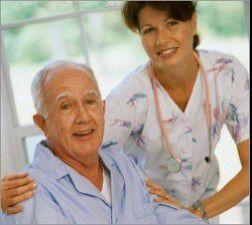 Грижи за възрастни болни хора - София